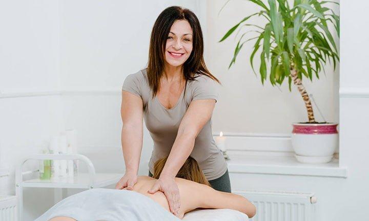 Best Los Angeles Massage Therapist   CRM Wellness Center LA.