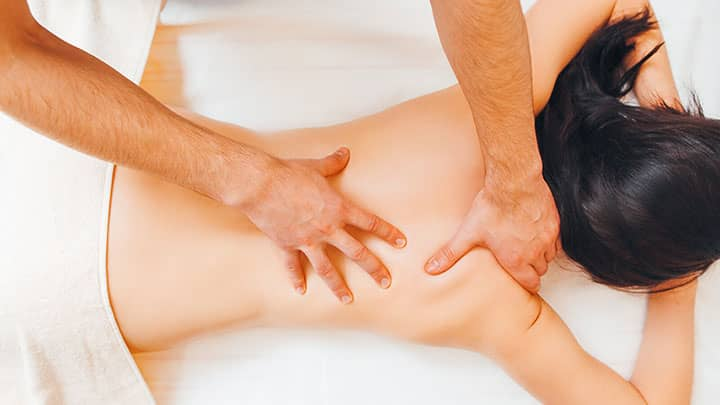 Best Los Angeles Massage Therapy | CRM Wellness Center LA.