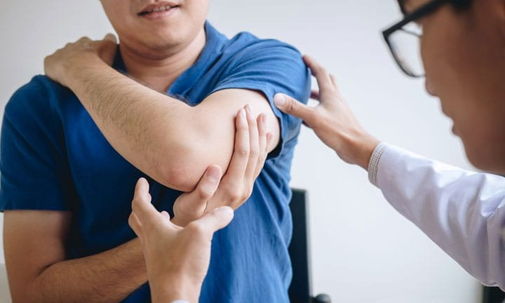 Best Physiotherapy Treatment CRM wellness Center Los Angeles