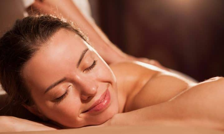THE Best Massage in Los Angeles, CA | CRM Wellness Center.