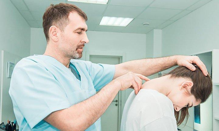 Chiropractic Adjustments Los Angeles