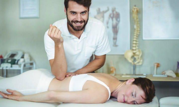 Best Chiropractor Los Angeles CA.