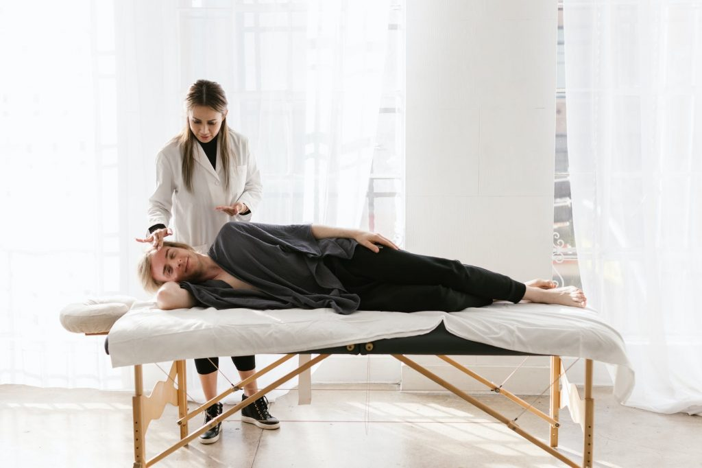physiotherapy in Los Angeles