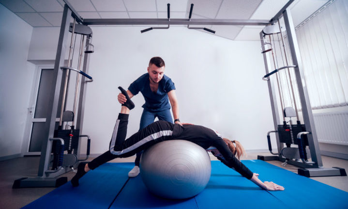Everything You Need To Know About Physiotherapy
