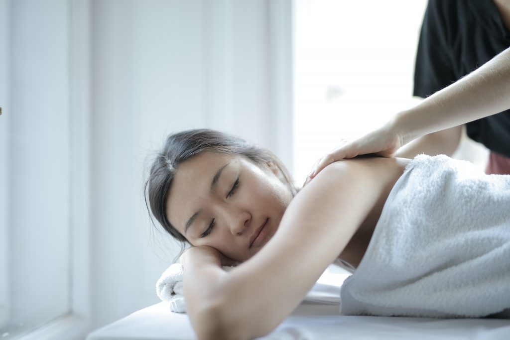 How Massage Treatment Helps With Stress Management