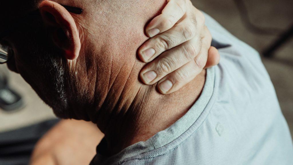 Can A Chiropractor Fix A Stiff Neck?