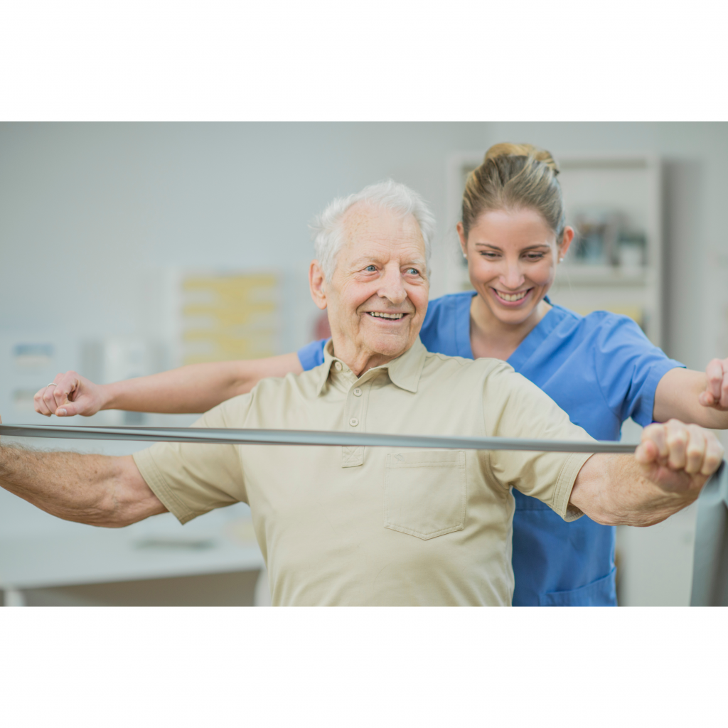 How Physiotherapy Helps Covid Patients Post-Recovery