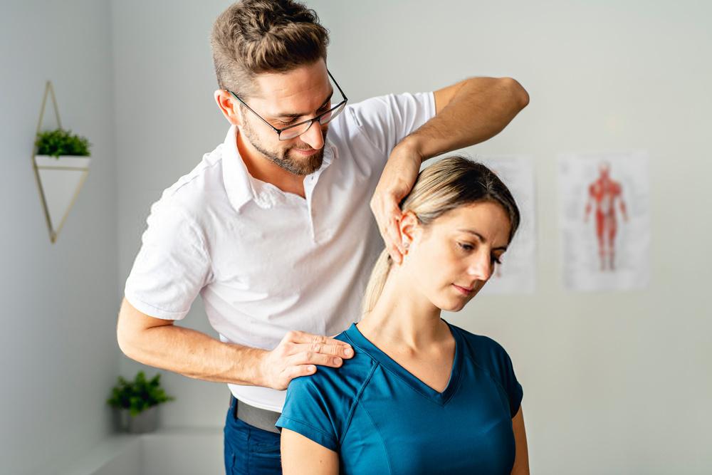 Los Angeles Chiropractor